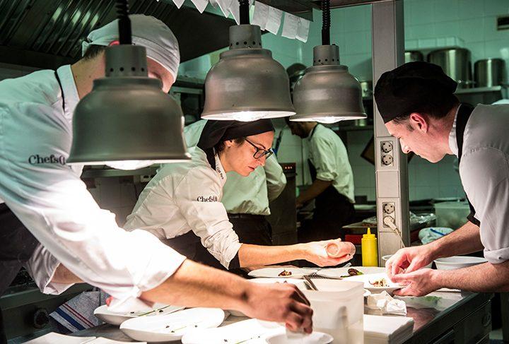 Das international berühmte Magazin Luxury Travel Guide wählt Daica zu einem der besten Restaurants auf Mallorca